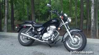 10. Used 2010 Suzuki GZ250 Motorcycles for sale - Ft. Lauderdale, FL