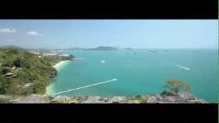 Top 10 Private Pool Villa in the World 2013 Sri Panwa Luxury Pool Villa Rentals Phuket Thailand