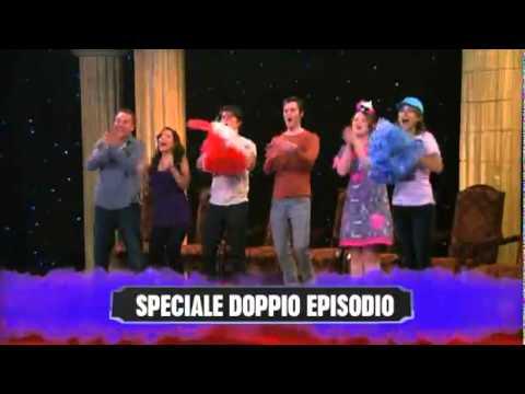 Disney Channel Italia - I Maghi di Waverly - Speciale Mese dei Maghi