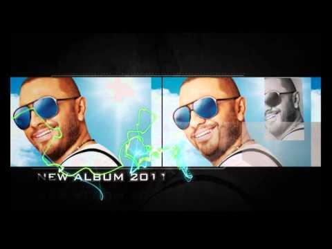 """Tamer Hosny Khodny Men Donia""""Audio"""" تامر حسني """"خدني من الدنيا"""""""