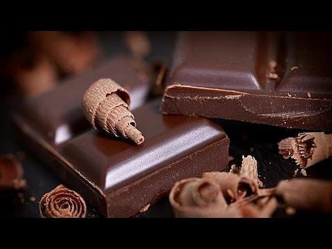 i 7 benefici della cioccolata!