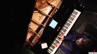 24 great pianists play Chopin 24 Preludes, op. 28 - video