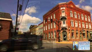 Lewisburg (WV) United States  city images : Mountain Music Trail stops in Lewisburg, WV & Carnegie Hall