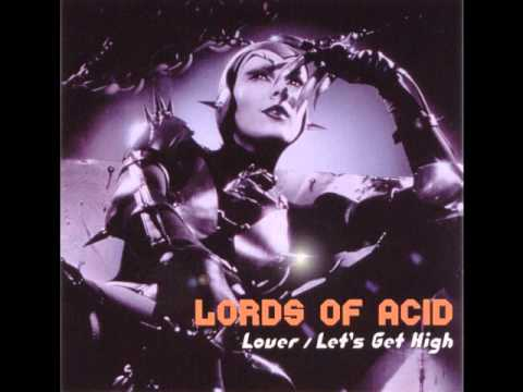 Let's Get High (Reach Out and Touch the Sky mix)