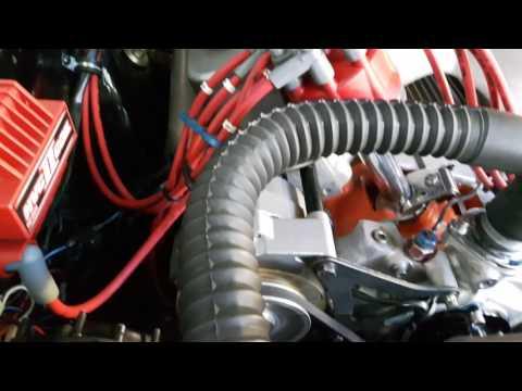 2000 Motors Channel