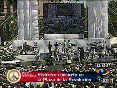 PAZ SIN FRONTERAS 2 -  OLGA TAON - LA HABANA CUBA