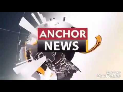 Press Release - ANCHOR NEWS
