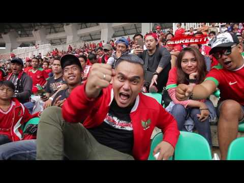 JEBREEET24 : INDONESIA VS MYANMAR \
