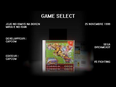 Anima Star Dreamcast
