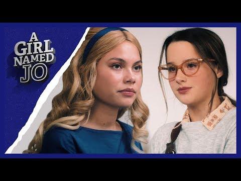 "A GIRL NAMED JO | Season 2 | Ep. 4: ""Buy Cheap, Buy Twice"""