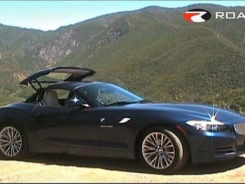 Roadfly.com – 2009 BMW Z4
