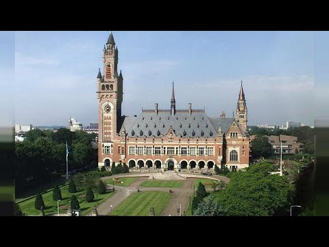 Χάγη: «Ναι» στο ιρανικό αίτημα για διεκδίκηση «παγωμένων» κεφαλαίων στις ΗΠΑ…