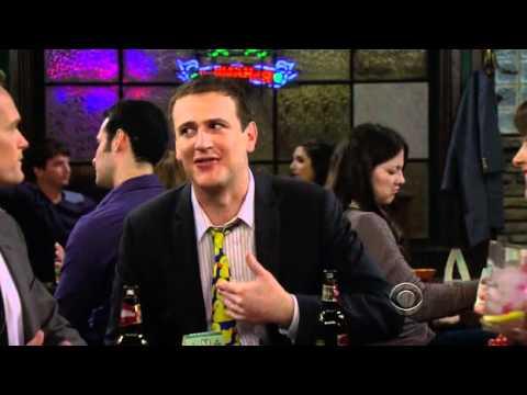 How I Met Your Mother S07E03 HDTV XviD ASAP