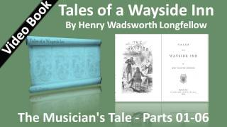 The Musician's Tale - Parts 01-06. Classic Literature VideoBook with synchronized text, interactive transcript, and closed captions in multiple languages. Audio courtesy of Librivox. Read by Peter Yearsley.