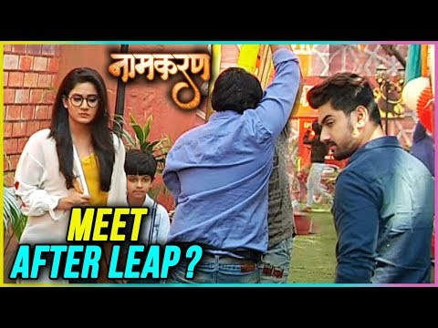 Avni And Neil To MEET After LEAP | Naamkarann 400