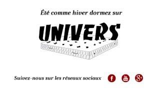 Univers Literie - Artisan Matelassier à Lyon