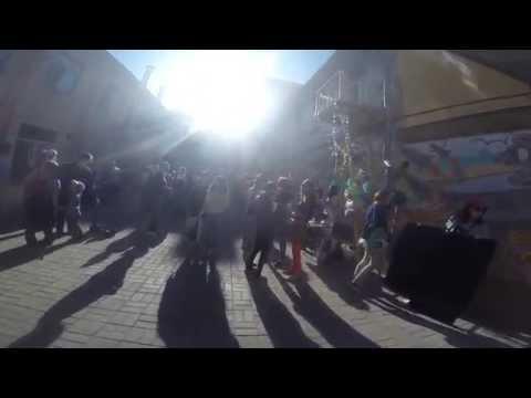 Video of ART Hostel Kultura