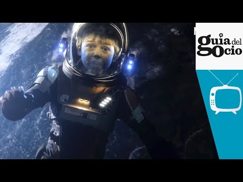 Lost in Space ( Season 1 ) - Trailer VOSE
