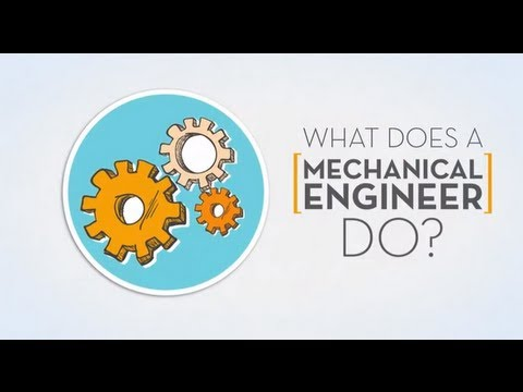 CareerBuilder Top Jobs of 2013: Mechanical Engineer