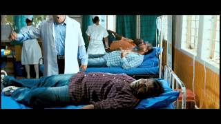 Pattathu Yaanai -Vishal beats up John Vijay's men