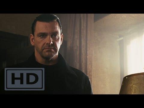 Frank Meets With Micro and Gets Back In Action - Punisher War Zone (2008)