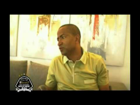 01.10.2014::MOISE KATUMBI APRES ELIMINATION TP MAZEMBE EN C1 CAF