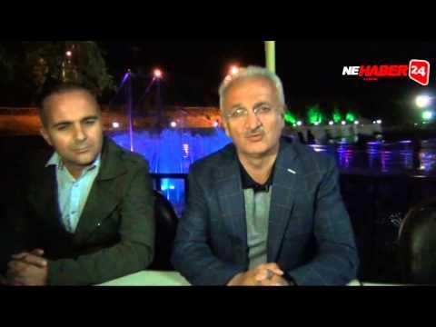 Erzincan Belediye Başkan Yardımcısı Şükrü Beyitoğlu görevinden istifa etti