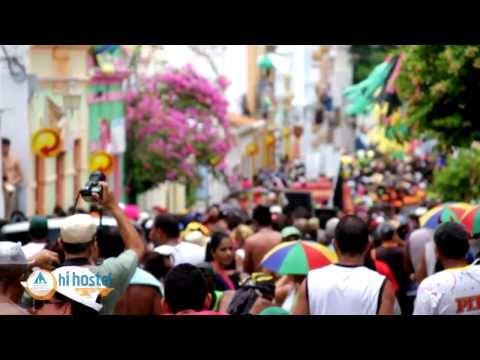 Video af HI Albergue de Olinda