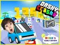 Ryan And Daddy Game Night Let 39 S Play Dashy Crashy With Ryan 39 S Family Review