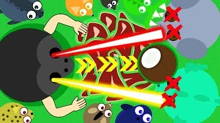 MOPE.IO GORILLA TROLLING WIN! ✔ MEAT CHALLENGE MOUSE to DRAGON *Possible?* +Glitch (Mopeio Gameplay)Fan Tag - (N)My Name - (N) NationFOLLOW ME ON TWITTER - https://twitter.com/agarnationMeat Challenge Idea inspired by Fortish - https://www.youtube.com/channel/UCou6CLU-szZA3Tb340TB9_QJoin My Discord - https://discord.gg/7phgKADNation Clan -https://www.youtube.com/channel/UCKxCAXHzfaQ_XtSf4ZVtEgg?sub_confirmation=1Please subscribe, comment, and share because this took many hours to edit and record. 11 likes for more .io videos.Today I play mope.io/mopeio/mope and dominate the lobby! I become the biggest mope.io dragon and everyone tries to kill me. It is literally the dragon vs all in (including mopeio dragons and krakens) mopeio. I tail bite tons of mope.io animals and level up to the dragon animal. I didn't get a mope.io highscore or world record, but I got a score of over 1000k. I wanted to kill the colossal animal and tail bite many black dragons and all animals. I did lots of mope.io trolling in the server and got many steal kills. Stealing kills in mope is so funny! I got many funny moments, including killing an elephant with the gorilla. I threw a coconut with the gorilla's ability and destroyed the elephant, taking it from the dragon for the mopeio win. I get lots of dragon kills with the elephant. Later I do a new mope.io challenge called the meat challenge. I make a pile of meat and attempt to level up from mouse to dragon with meat only. Is it possible, and do you want me to try again? The black dragon animal at 10000k or 10 million has also been released. It is so good and needs lava to survive. The dragon, yeti and kraken are almost the best known and biggest animals in mope.io at the moment. There is a new highest animal, the black dragon or colossal at 10000k or 10 million. I also go through all of the new mope.io animals and give insane tips and tricks for beginners, and how to play through commentary! The ultimate noob to pro guide! This is an awesome
