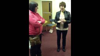 Hypnotic gastric band hypnotherapy for hypnotists