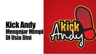 Video Kick Andy Terbaru 2014 - Mengejar Mimpi Di Usia Dini MP3, 3GP, MP4, WEBM, AVI, FLV April 2019