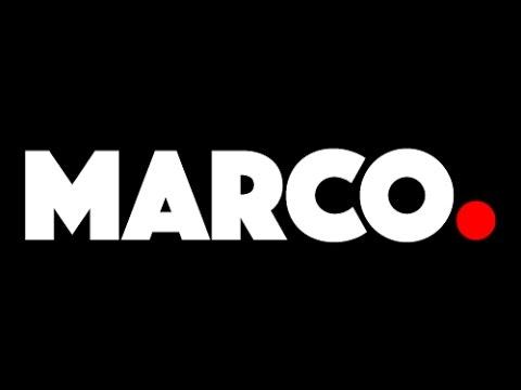 Marco dans le quadra d�g�n�re