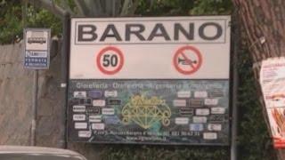Barano d'Ischia Italy  City new picture : Barano d'Ischia (NA) - Arrestato tenente dei vigili, obbligo dimora per Di Scala (09.10.15)