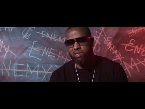 New Video: Slim Thug – Enemy
