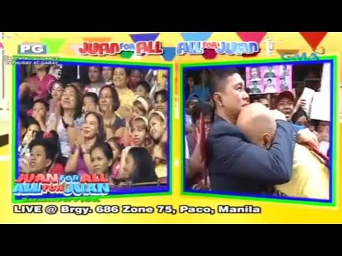 Video Ang Pagbabalik ni Wally Matapos ang Scandal - February 8, 2014 | Eat Bulaga Throwback download in MP3, 3GP, MP4, WEBM, AVI, FLV January 2017
