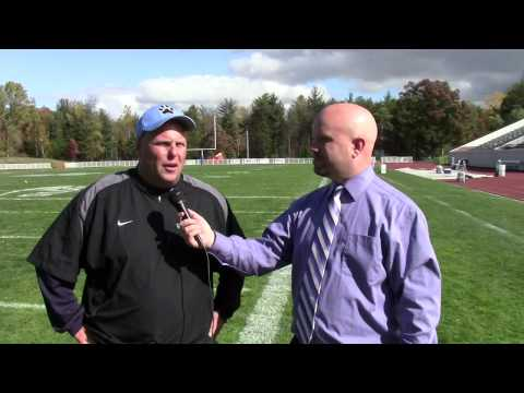 Northwood/SVSU Football - Post-Game Thoughts