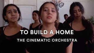 "Neaz Kohani brings her creativity and beautiful choreography to this dance video, executed amazingly by the Taft High School Dance Team and featuring ""To Build A Home"" by The Cinematic Orchestra.  #DanceStoriesSubscribe to DanceOn!►► http://bit.ly/DanceOnYTDanceOn brings you Dance Stories, where we put the creative reins in the hands of our DanceOn Network talent and help them bring their unique vision to life! This video was choreographed by Neaz Kohani featuring ""To Build A Home"" by The Cinematic Orchestra. -CONNECT WITH NEAZ KOHANI-Site: https://www.neazkohani.comYouTube: https://www.youtube.com/channel/UCUJBhq5w2LWznVj0G1OsdWwInstagram: https://www.instagram.com/neaz_k/Facebook: https://www.facebook.com/neaz.kohani-CONNECT WITH DANCEON-YouTube: https://www.youtube.com/danceonTwitter: https://twitter.com/DanceOnFacebook: https://www.facebook.com/DanceOnNetworkInstagram: https://www.instagram.com/DanceOn-CONNECT WITH THE CINEMATIC ORCHESTRA-https://smarturl.it/TCOToBelievehttps://www.cinematicorchestra.comFacebook: https://www.facebook.com/cinematicorchestraTwitter: https://twitter.com/tco_officialInstagram: https://www.instagram.com/cinematic_orchestra/-WHO DID THIS?-VP of Production: Cara GoldbergVP of Content & Platform Strategy: Roxanne TetiDirector/Choreographer: Neaz Kohani Cinematographer/Editor: Prince Alex @princealexmDancers: The Taft High School Dance Team @taftdanceteam17.18Music: ""To Build A Home"" by The Cinematic OrchestraMusic Partnerships: Erica Forster, Jason CienkusIf you wanna be all official about it: For DanceOn music partnership inquiries: music@danceon.comFor DanceOn talent partnership inquiries: recruiting@danceon.com For press inquiries, we'd love to chat!: press@izo.com"
