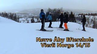 Jakob Gebauer har optaget og redigeret en film fra vores skitur til Norge. Vi var på alpin og snowboard i Vierli, Norge. Du kan...
