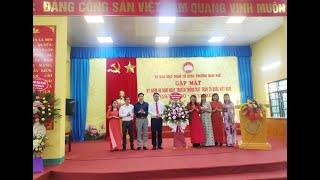 MTTQ phường Nam Khê: Gặp mặt kỷ niệm 90 năm ngày truyền thống MTTQ Việt Nam