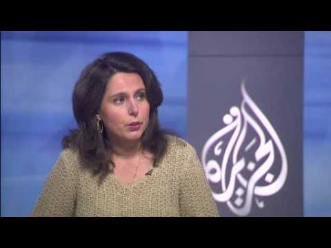 Sara Pantuliano interviewed on Al-Jazeera about Sudan