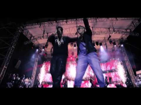 Reykon - Señoritaft. Daddy Yankee