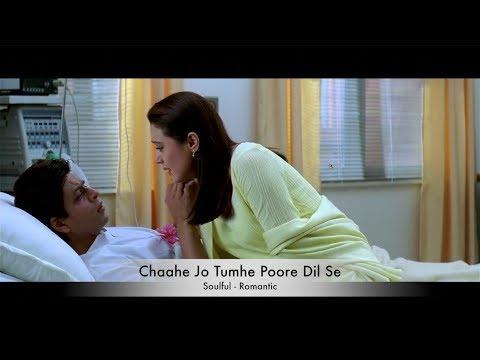 Video Kal Ho Na Ho  Soulful - Romantic   Heart Beat Music   Shahrukh Khan download in MP3, 3GP, MP4, WEBM, AVI, FLV January 2017