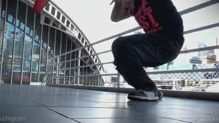 Bboy Blond [Extreme Crew] Trailer 2010 [HD]
