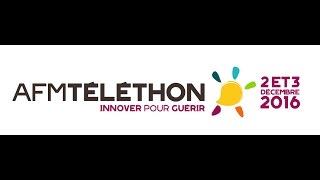 Sevres France  City pictures : LANCEMENT du TELETHON 2016 à Niort en Deux-Sèvres (France)