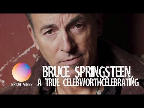 Graduation quotes - Behind the Boss: the inspiring Bruce Springsteen Story...