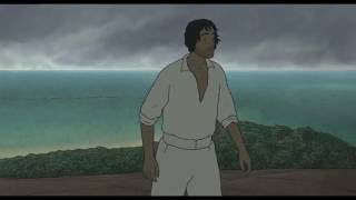 Nonton  The Red Turtle   2016  Official Trailer Film Subtitle Indonesia Streaming Movie Download