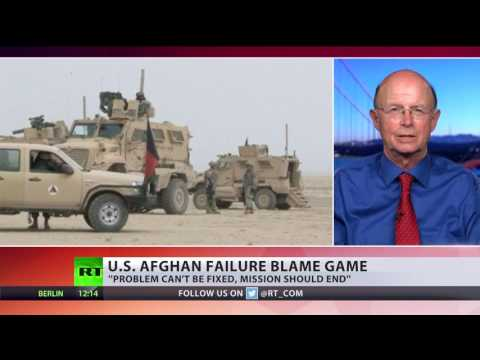 Blame Game: US calls Pakistan main external reason for Afghan instability