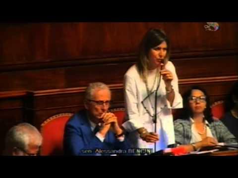 Bencini (IdV): no alle dimissioni di Vacciano, no alle regole del M5S