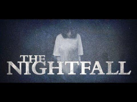 Хоррор стрим по игре TheNightfall
